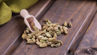 Kardamom wird in der Ernährung nach Ayurveda verwendet
