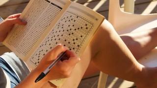 Kreuzworträtsel trainieren das Gehirn