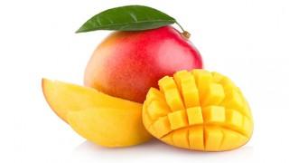 Mango enthält natürliche Enzyme.