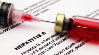 Ein Serum gegen Hepatitis B