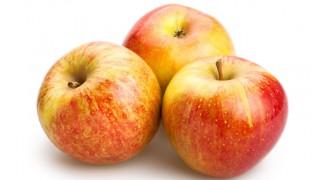 Äpfel können cholesterinsenkend wirken.