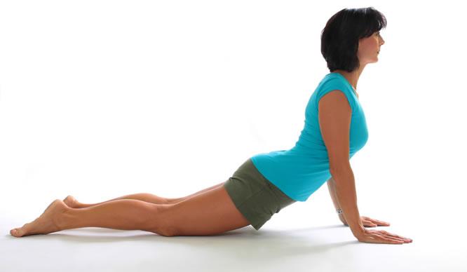 Feldenkrais-Übungen für verbesserte Beweglichkeite