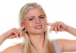 Lärmbelästigung ruft Stress hervor
