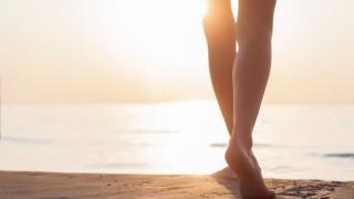 Im Sommer will jeder mit gepflegten Beinen glänzen.