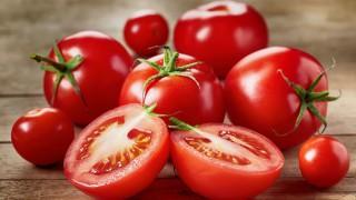 Tomaten helfen mit ihrem Vitamin C beim Abnehmen.