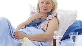 Halsschmerzen sind eine natürliche Abwehrreaktion des Körpers.
