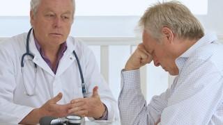 Was hilft bei Potenzstörungen?