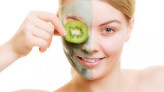 Mit natürlichen Mitteln gegen Hautalterung