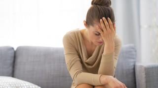 Übermäßiger Stress kann zu Fibromyalgie führen.