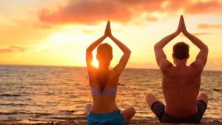 Tantra Yoga ist für Paare gedacht.