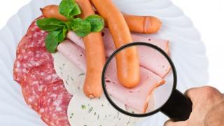 Wir wissen oft nicht, welche Zusatzstoffe sich in Lebensmittel verbergen.