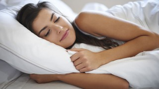 Mit Homöopathie sanft ein- und durchschlafen.