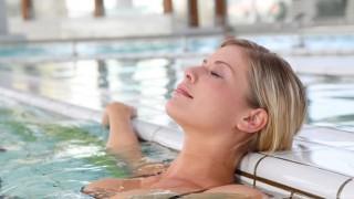 Bei einem Wellness-Urlaub kann man die Seele baumeln lassen.