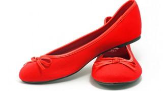 Sind meine Schuhe schuld, wenn die Füße schmerzen?