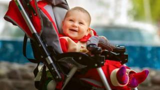 Was tun, wenn das Baby nur im Kinderwagen schlafen will?