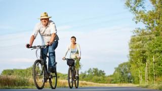 Regelmäßige Bewegung beugt einer Herzinsuffizienz vor