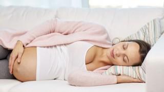 Viele schwangere Frauen leiden unter Übelkeit.
