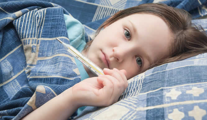 hohes Fieber Erwachsener - Gutefrage